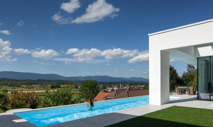 The Triangle House by Philipp Architekten 14