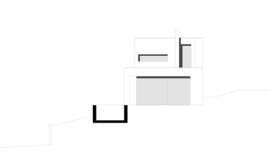 The Triangle House by Philipp Architekten 20