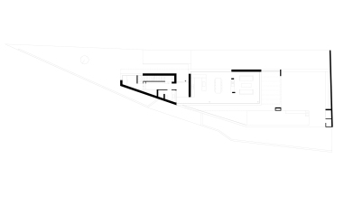 The Triangle House by Philipp Architekten 21