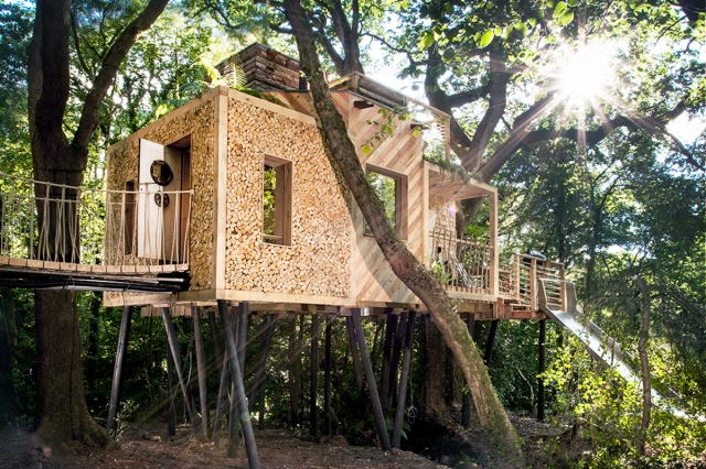 The Woodman_s Treehouse by BEaM 01