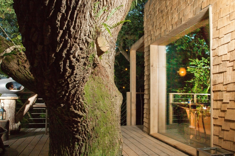 The Woodman_s Treehouse by BEaM 04