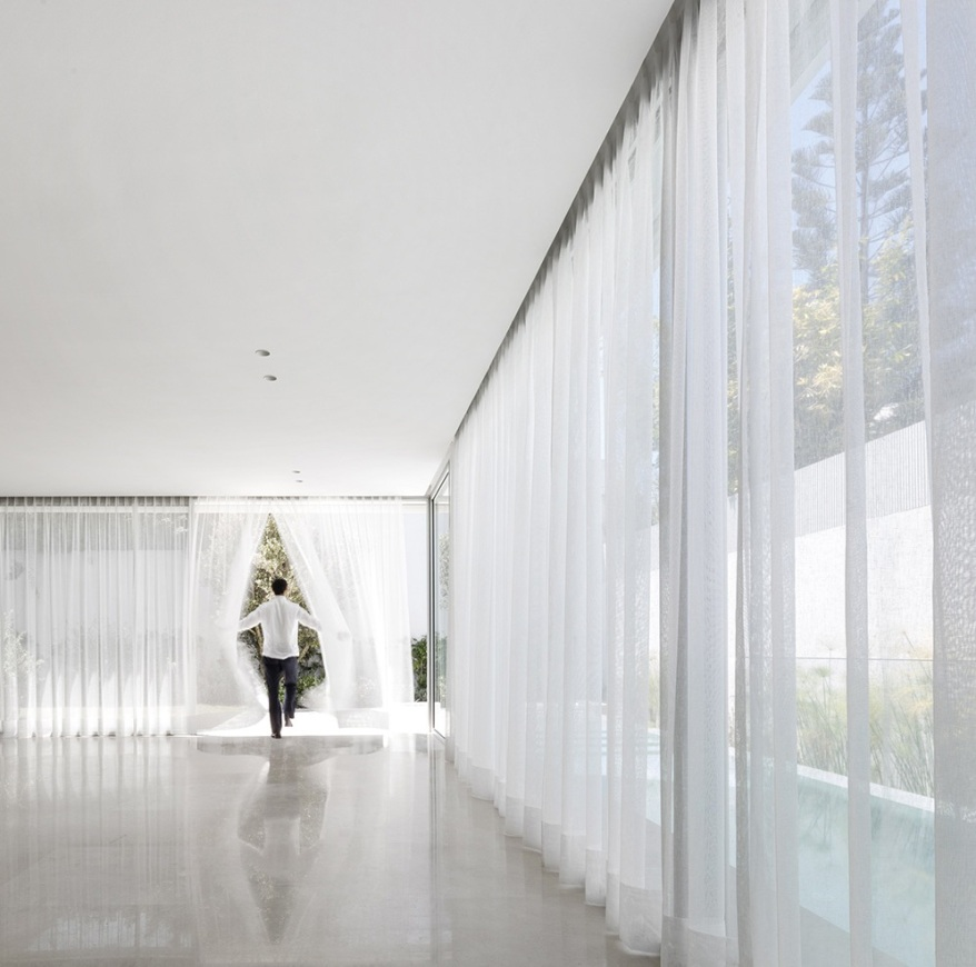 Villa Agava Casablanca by Driss Kettani Architect 10
