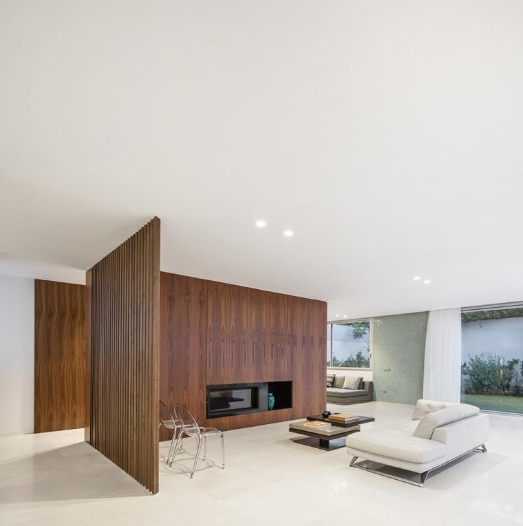 Villa Agava Casablanca by Driss Kettani Architect 11