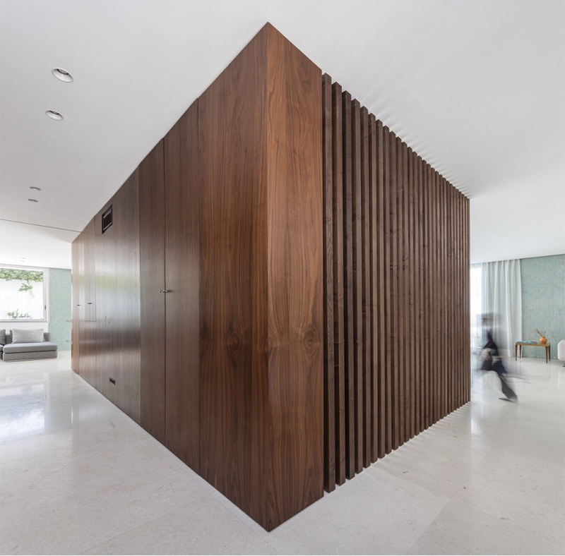 Villa Agava Casablanca by Driss Kettani Architect 12