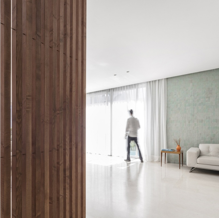 Villa Agava Casablanca by Driss Kettani Architect 14