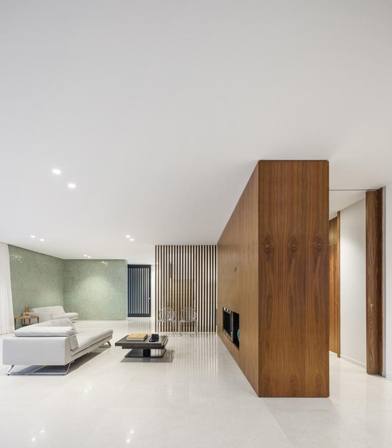 Villa Agava Casablanca by Driss Kettani Architect 16
