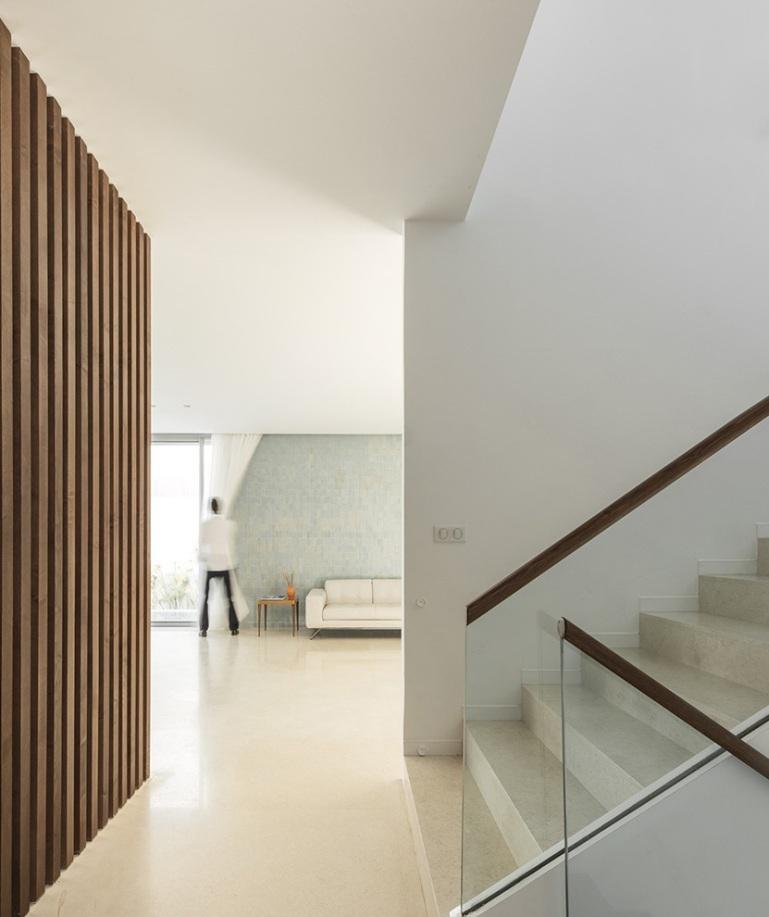 Villa Agava Casablanca by Driss Kettani Architect 19