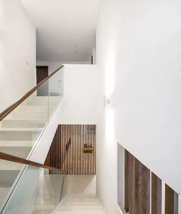 Villa Agava Casablanca by Driss Kettani Architect 20