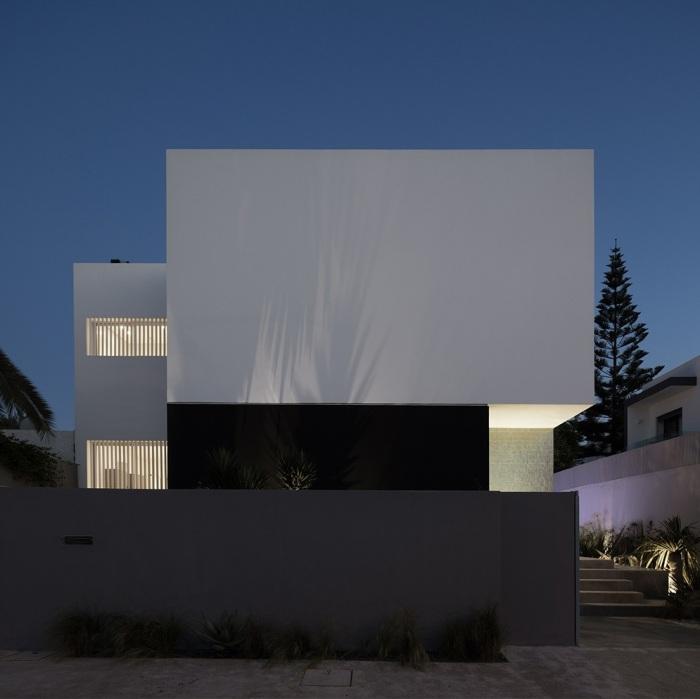 Villa Agava Casablanca by Driss Kettani Architect 24