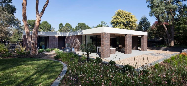 Williams Road Park Orchards by Matyas Architects 04