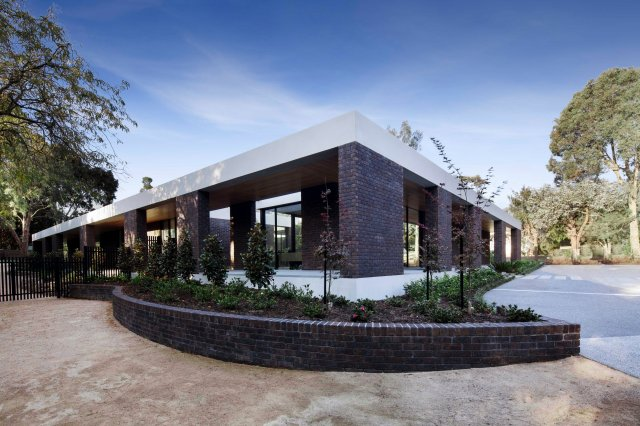 Williams Road Park Orchards by Matyas Architects 11