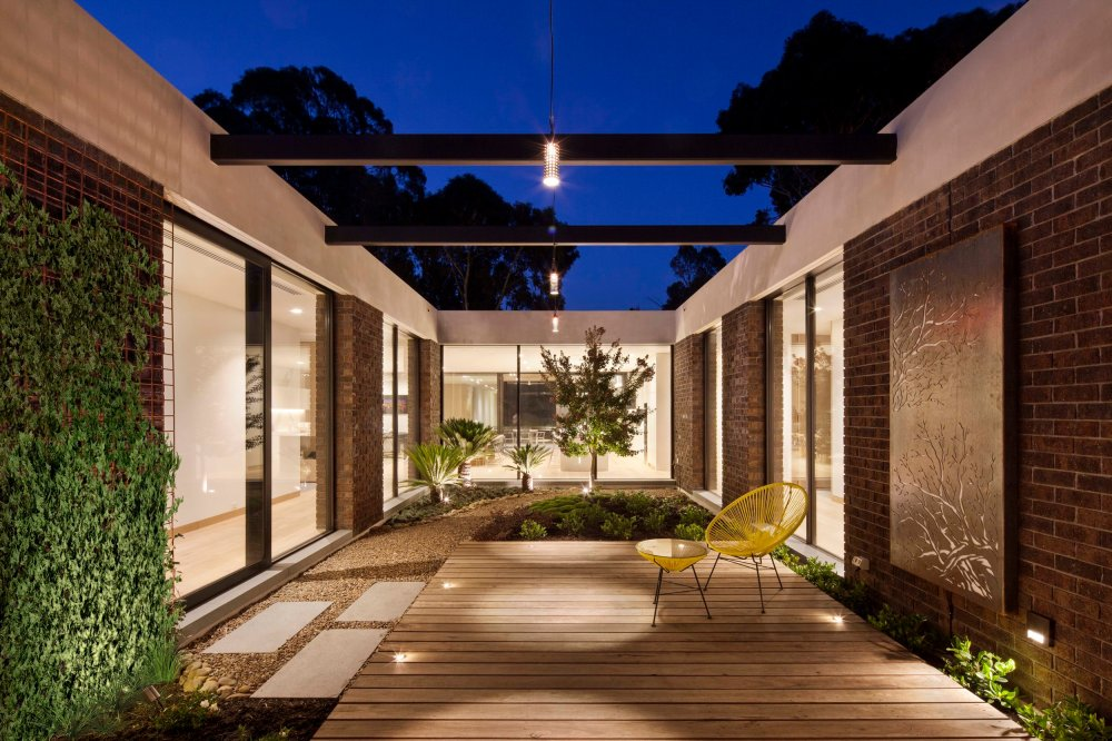Williams Road Park Orchards by Matyas Architects 13