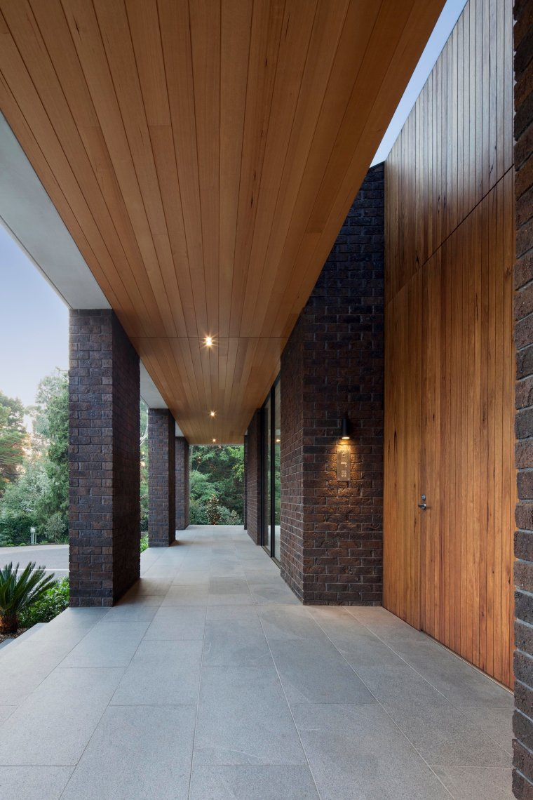 Williams Road Park Orchards by Matyas Architects 14
