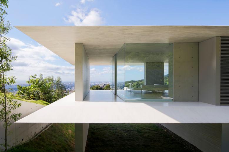 YA-House by Kubota Architect Atelier 01