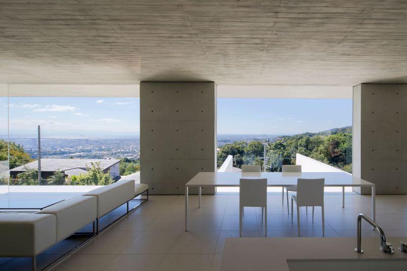 YA-House by Kubota Architect Atelier 02