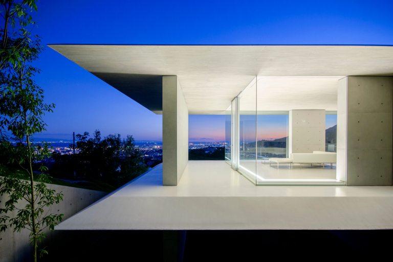 YA-House by Kubota Architect Atelier 03