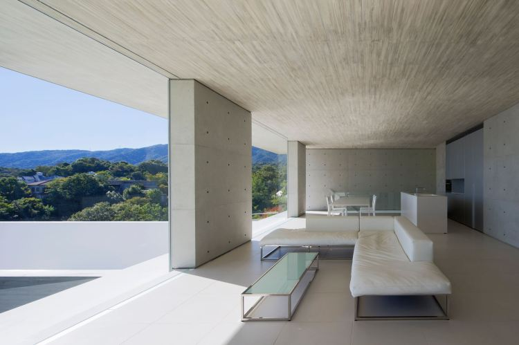 YA-House by Kubota Architect Atelier 06