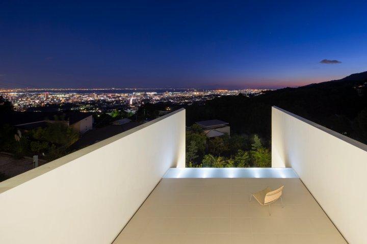 YA-House by Kubota Architect Atelier 07
