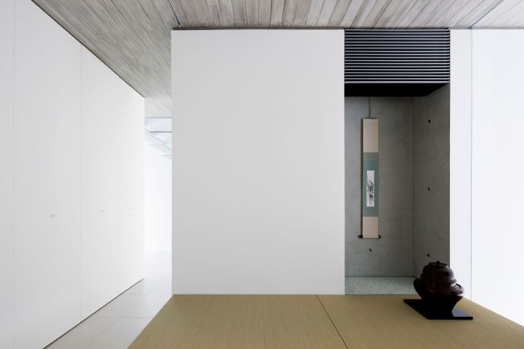 YA-House by Kubota Architect Atelier 09