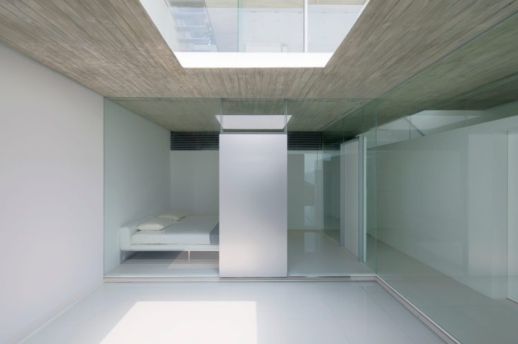 YA-House by Kubota Architect Atelier 19