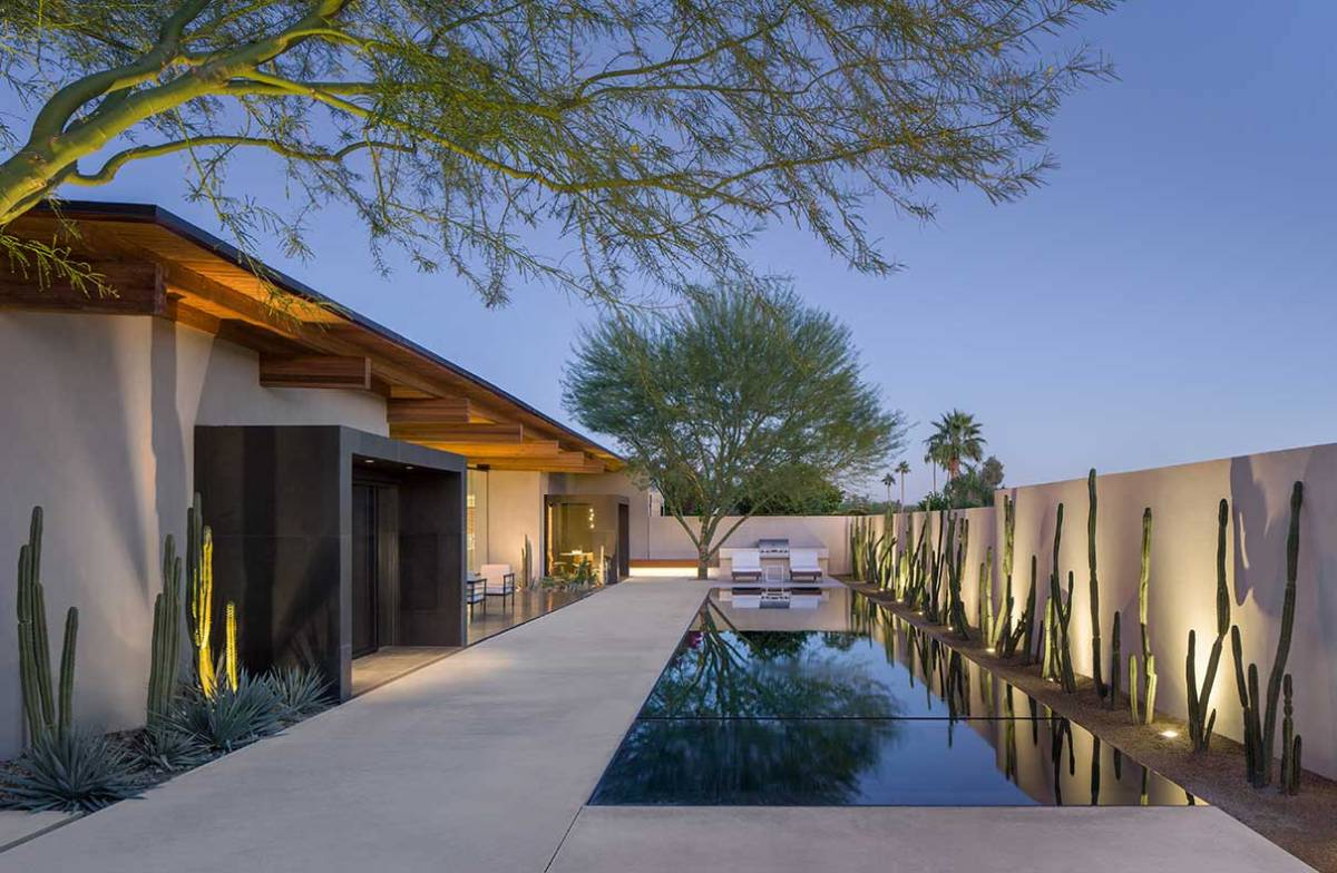 Aperture Residence | A-I-RArchitects