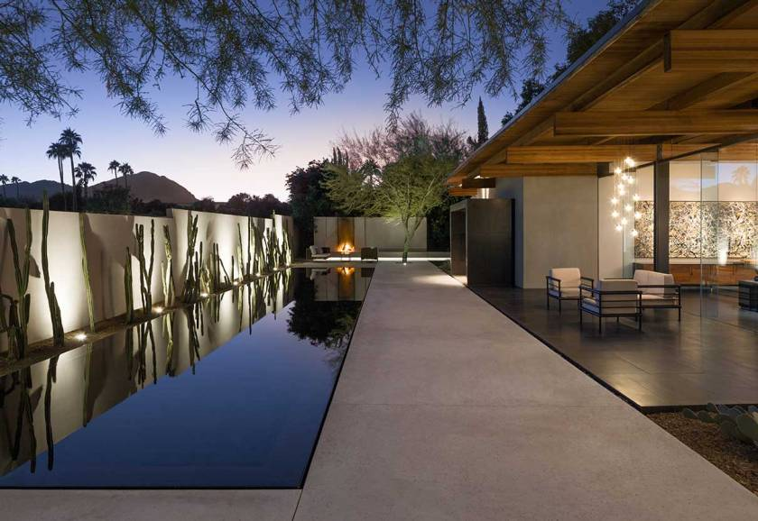 Aperture Residence by A-I-R Architects 14