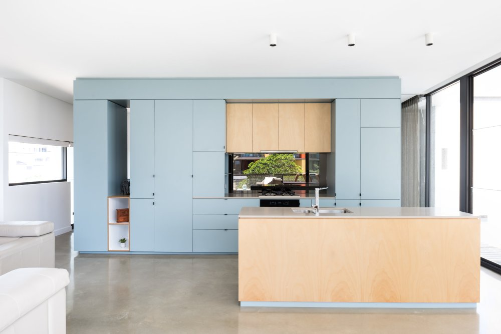 Bev's House by Gresley Abas Architects 01