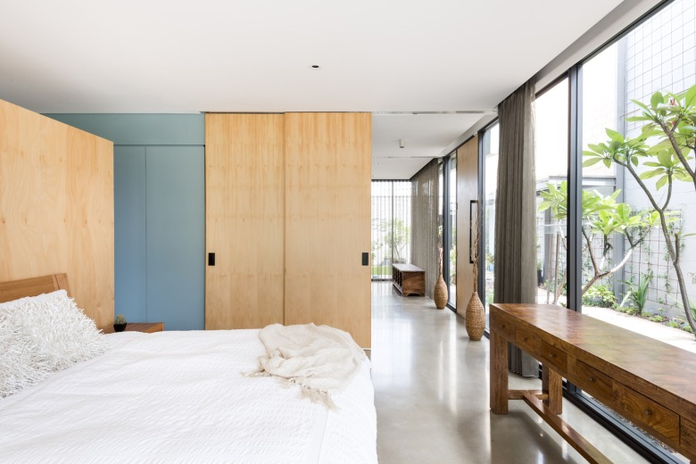 Bev's House by Gresley Abas Architects 04