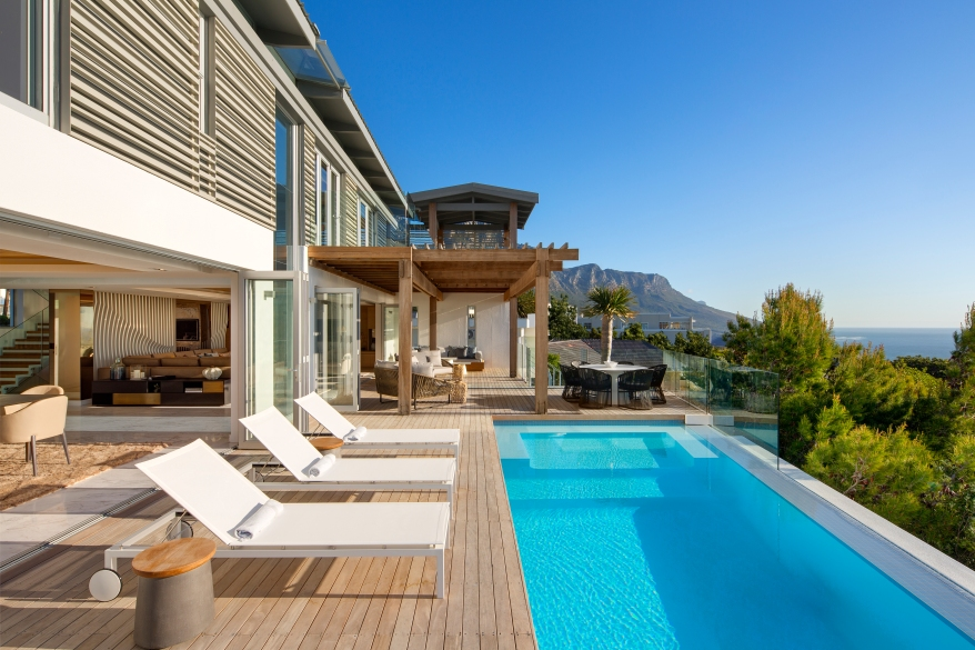 Cape Villa by ARRCC 01