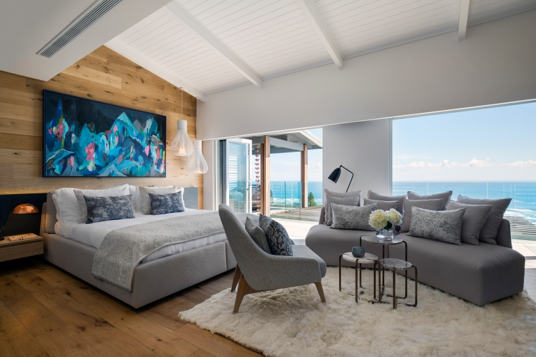 Cape Villa by ARRCC 22