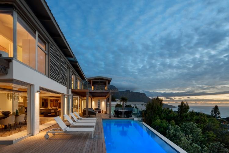 Cape Villa by ARRCC 31
