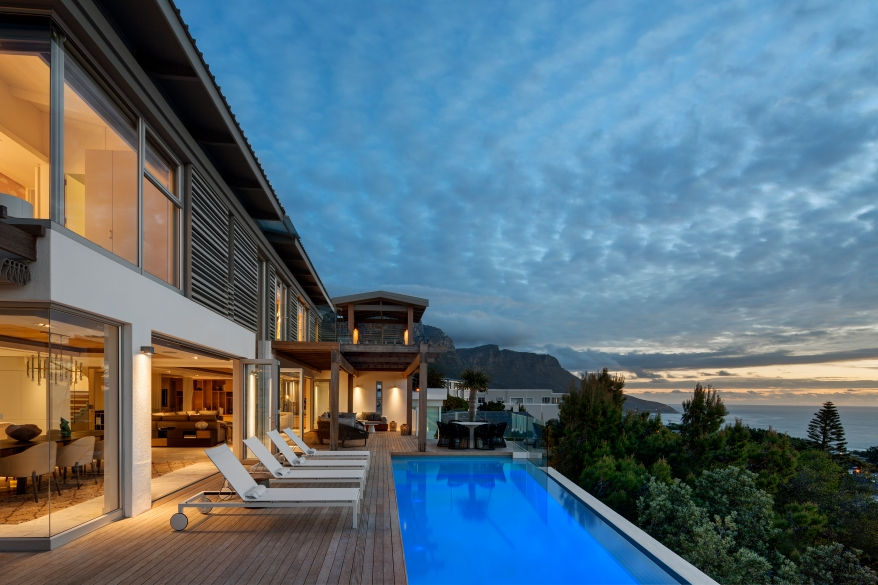 Cape Villa by ARRCC 31