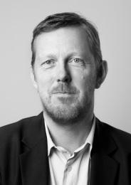Dick van Gameren Design and Research Director/Partner