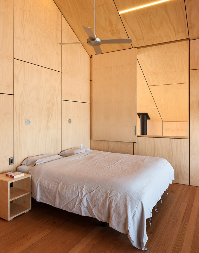 Fe3O4 House by Crosson Architects 08