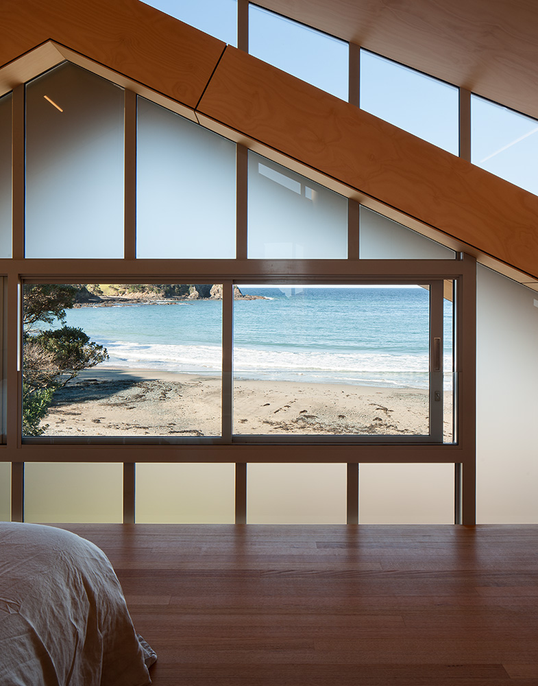 Fe3O4 House by Crosson Architects 09