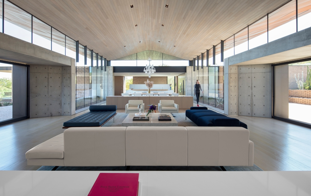 Ghost Wash House by A-I-R Architects 17