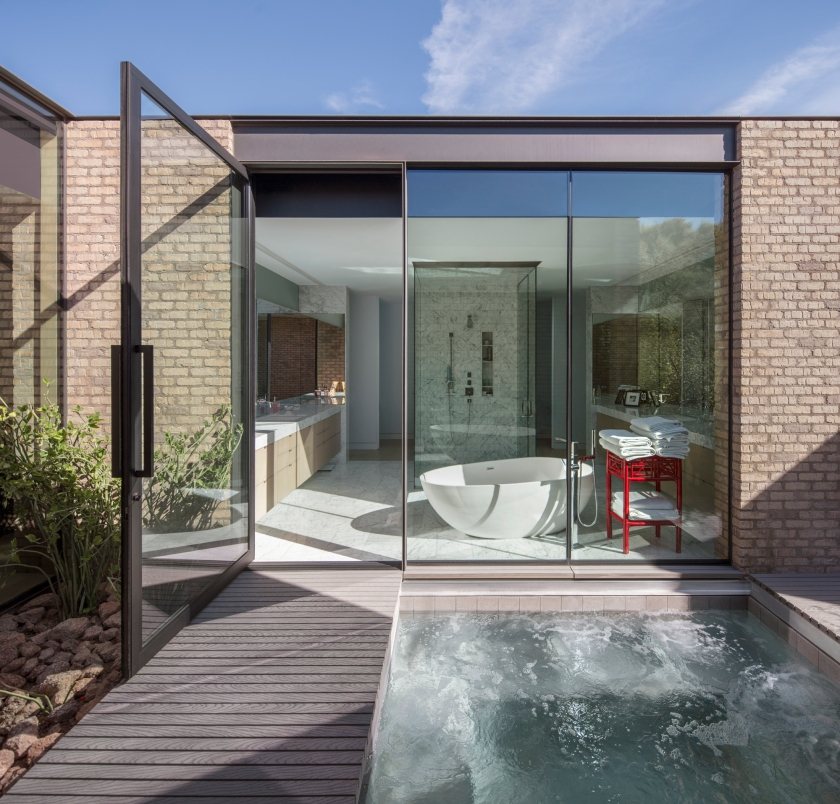 Ghost Wash House by A-I-R Architects 20