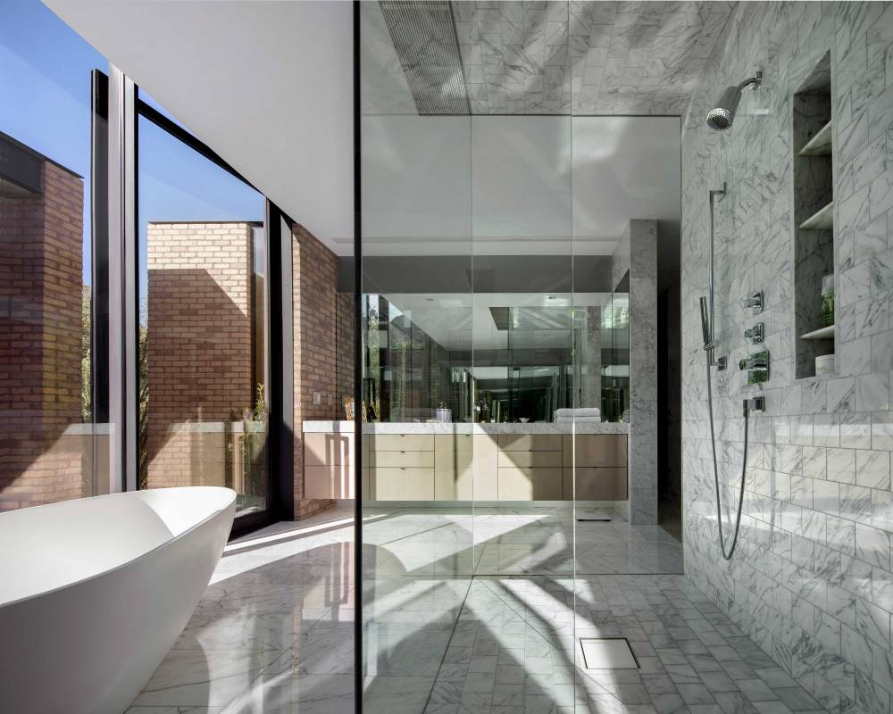 Ghost Wash House by A-I-R Architects 21