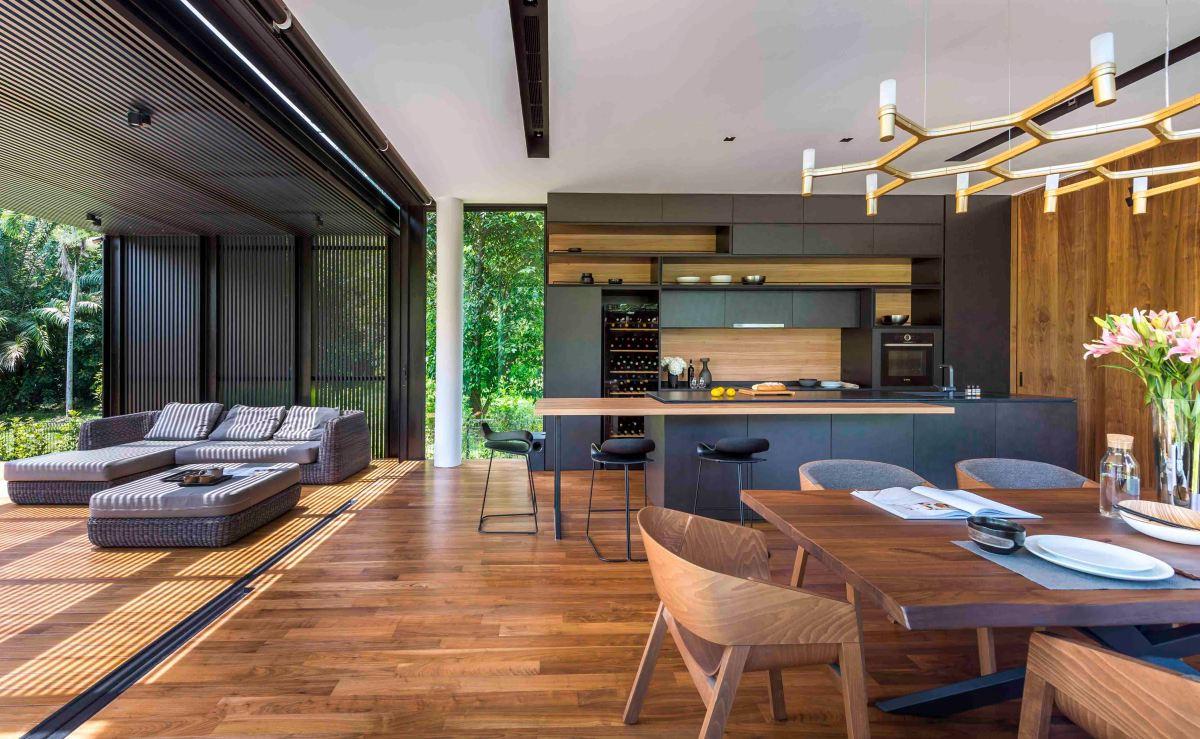 House 24 by Park + AssociatesArchitects