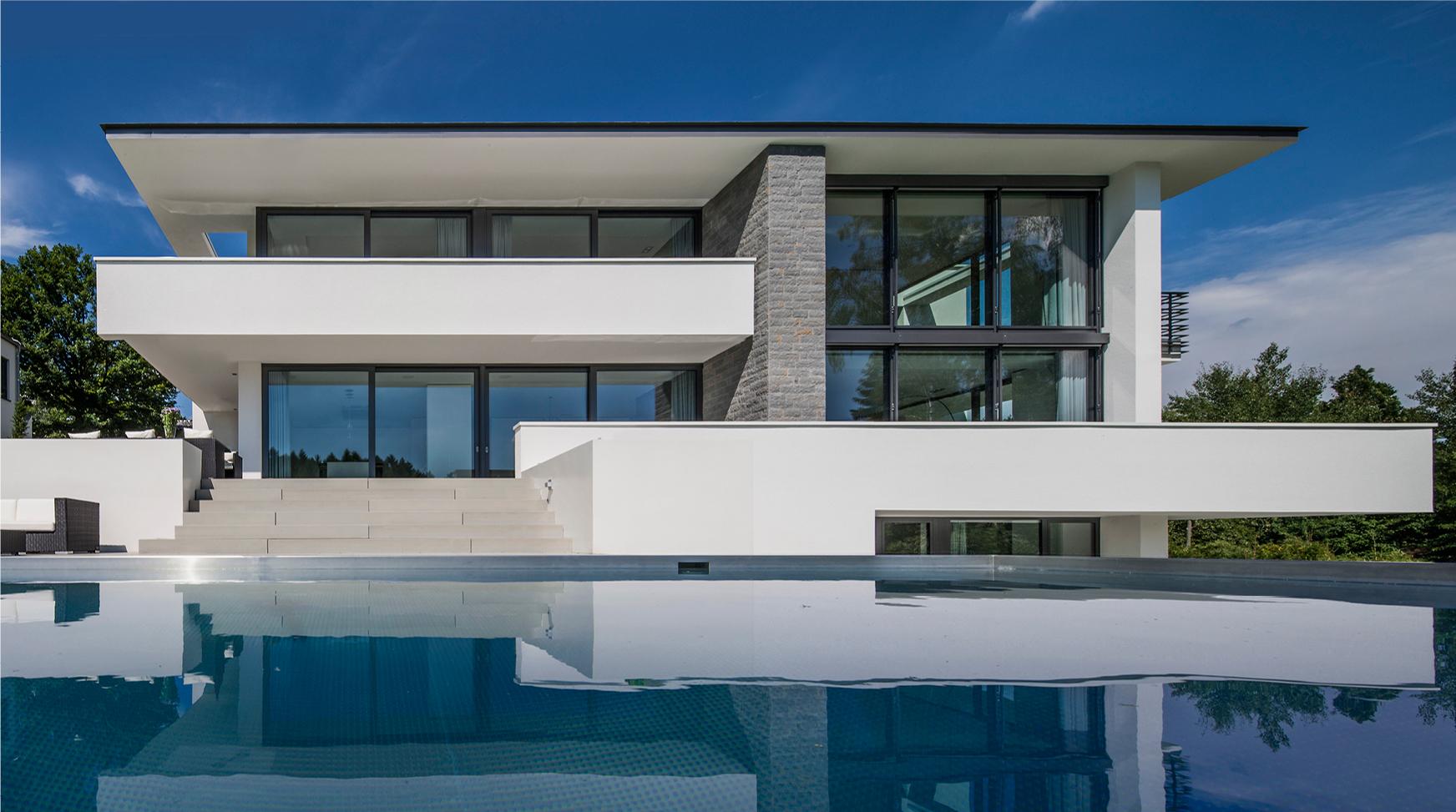 Johannes Vogt House JMC By Fuchs Wacker Architects 01