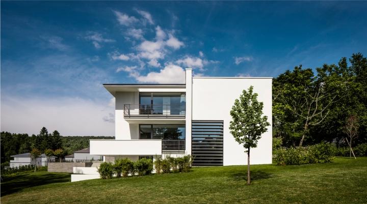 House JMC by Fuchs Wacker Architects 05