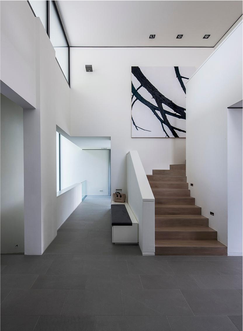 Free Johannes Vogt House Jmc By Fuchs Wacker Architects With Architektur  Wohnhaus Fuchs Und Wacker