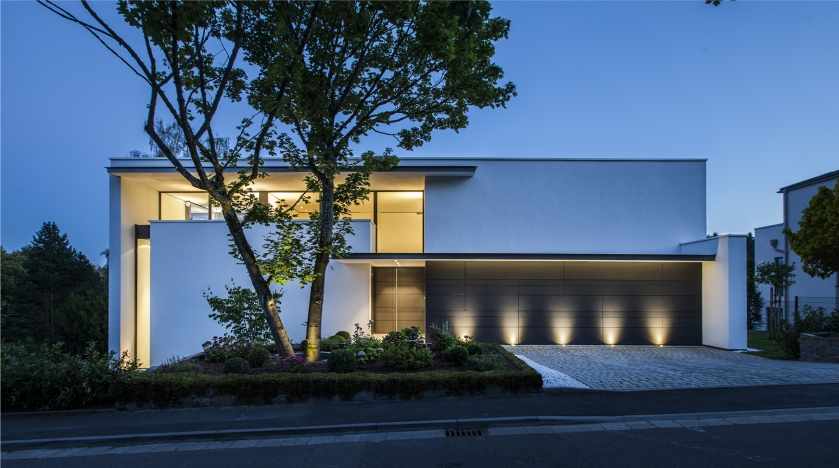 House JMC by Fuchs Wacker Architects 11