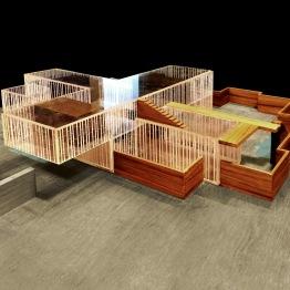 House Of Secret Gardens by Spasm Design 24