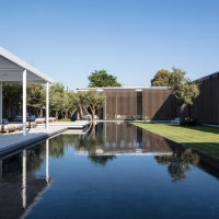 Private Villa Tel Aviv designed by Lissoni Architettura with Tehila Shelef Architects