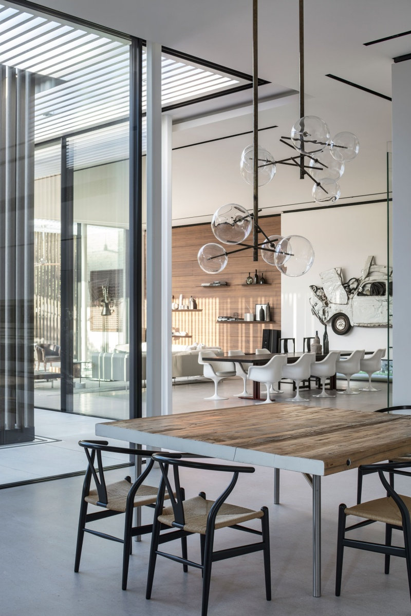 Lissoni Architettura Private Villa, Tel Aviv 03