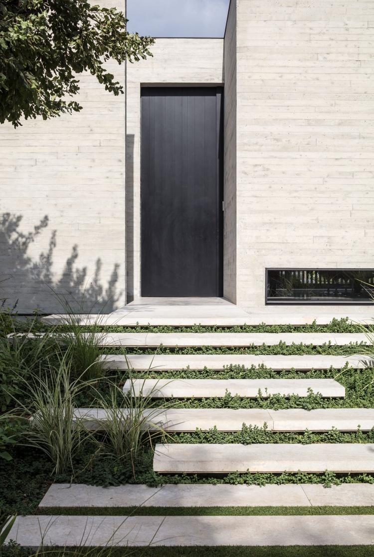 Lissoni Architettura Private Villa, Tel Aviv 06