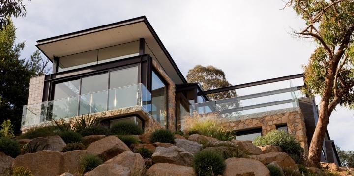 North Warrandyte House by Alexandra Buchanan Architecture_00