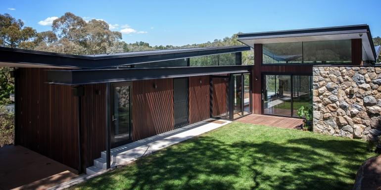 North Warrandyte House by Alexandra Buchanan Architecture_02
