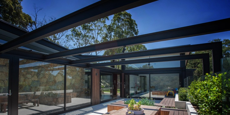 North Warrandyte House by Alexandra Buchanan Architecture_04